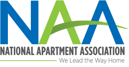 National Apartment Association Logo