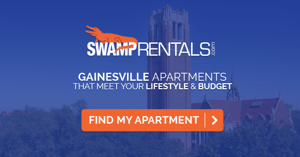 Apartments near Shands Hospital (UF Health) - Swamp Rentals