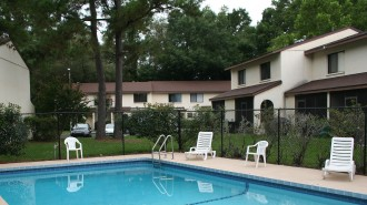 West  Apartments In Gainesville Fl