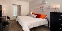 Close To SFC Campus. Most Gainesville Student Apartments Cater To Both UF  And Santa Fe College ...